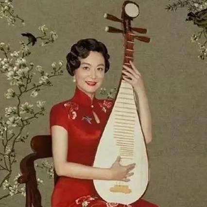 旧物风潮 | 60岁老奶奶惊艳世界,穿上旗袍=美炸天!