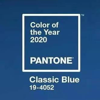 潘通公布2020【年度】代表色,高贵显白超有气质!