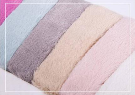 灯芯绒面料的特点和洗涤方式