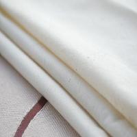 纯棉面料的优缺点