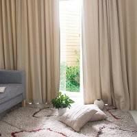什么面料的窗帘最好?