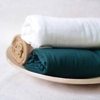 丝光棉是什么面料?有什么优点和缺点?