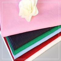 全棉针织面料的特点有哪些?