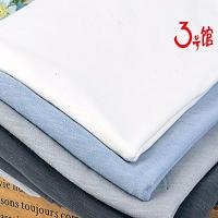 竹节棉是什么面料?竹节棉面料的特点有哪些?