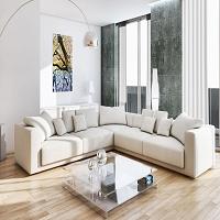 常用的沙发面料有哪些?这些面料都有什么特点?