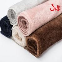 绒布是什么面料?绒布优缺点有哪些?