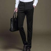 有哪些常见的西裤面料?它们有什么特点?