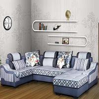 沙发面料选什么材质的好?