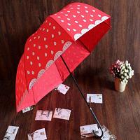 雨伞布料材质有哪些?雨伞哪种布料好?