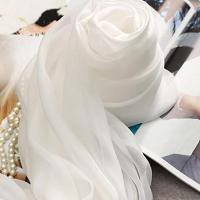 什么是丝绸?丝绸面料的特点?