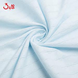 32S棉单面提花