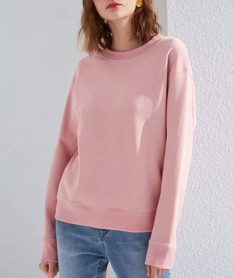 毛圈布 棉布纯色休闲服装T恤针织面 料