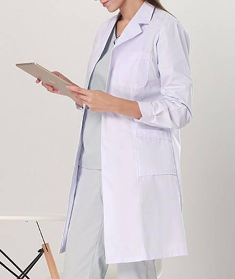 涤棉纱卡防静电服装面料 遮光窗帘白大褂功能布料