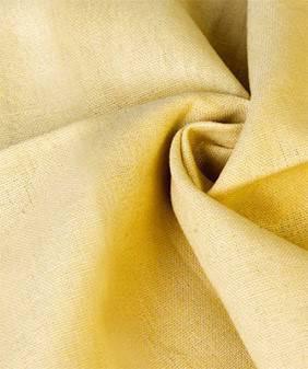 0638亚麻棉布 棉麻衣服装布料裤料 DIY棉麻布背景布 亚麻布料