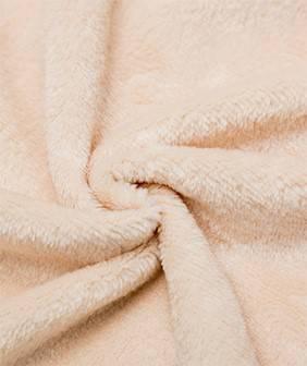 双面法兰绒法莱绒面料装饰布服装毛毯睡衣床单毛绒布diy宝宝布料