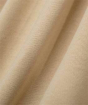 纯棉平纹面料26s精棉双纱布料全棉纯色夏季T恤吸汗透气宝宝棉布