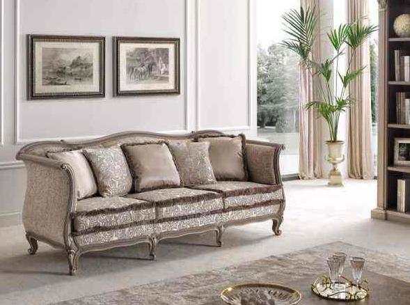 沙发面料有哪些?有什么特点