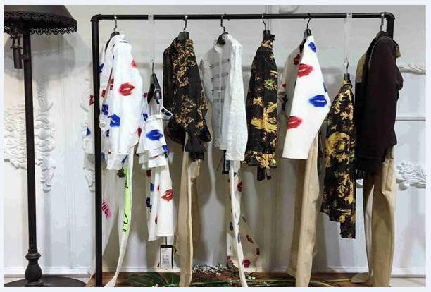 广州服装辅料批发市场在哪