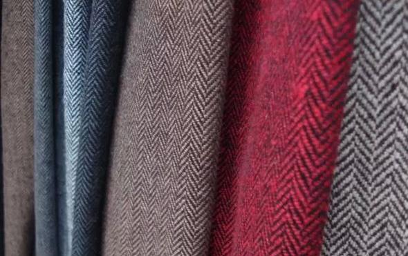 混纺面料的优点有哪些