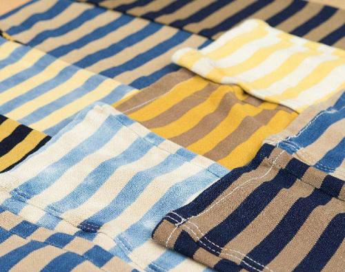 什么是纬编针织面料?纬编针织面料有哪些