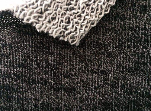 毛圈布是什么面料?毛圈布的优点和缺点有哪些?
