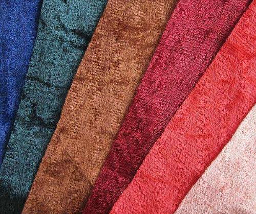 丝绒是什么?丝绒面料的优缺点