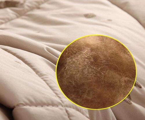 驼绒被子的优缺点?驼绒被子可以水洗吗?