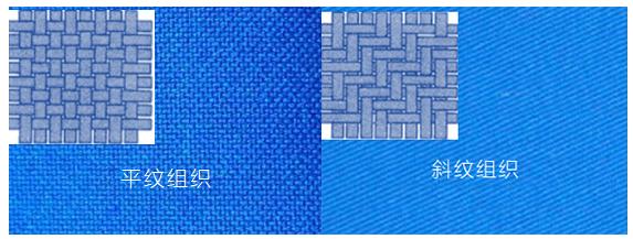 平纹布优缺点有哪些?跟斜纹布有什么区别?