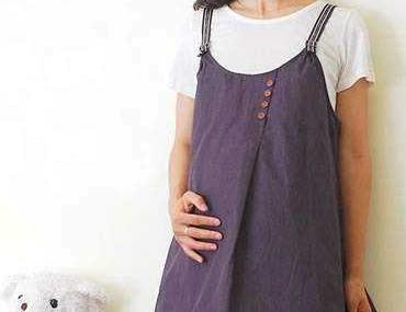 孕妇穿什么面料的衣服好?