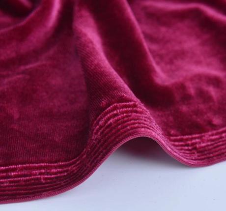 什么是韩国绒?韩国绒有什么特点
