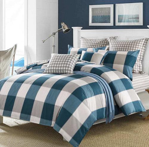 家纺面料的种类和特点有哪些