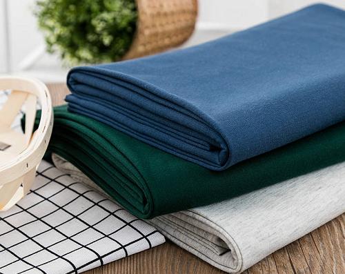比较常见的纺织面料的种类有哪些