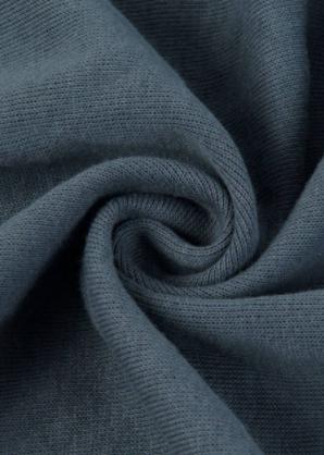 仿麻双面纯棉布料 手感挺括 男女服装面料