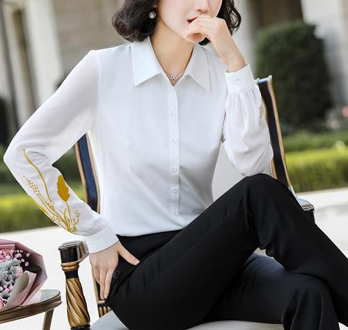 常见的职业装面料有哪些?