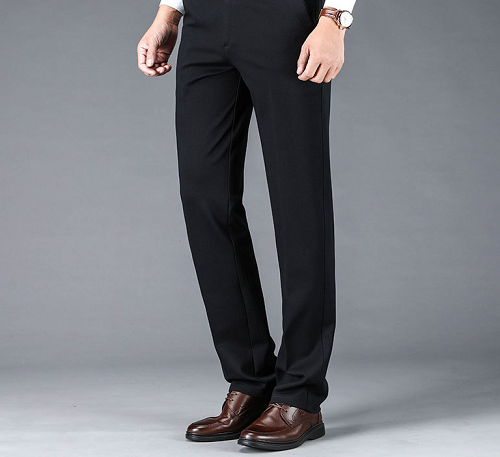 西裤面料有哪些?西裤什么布料好?