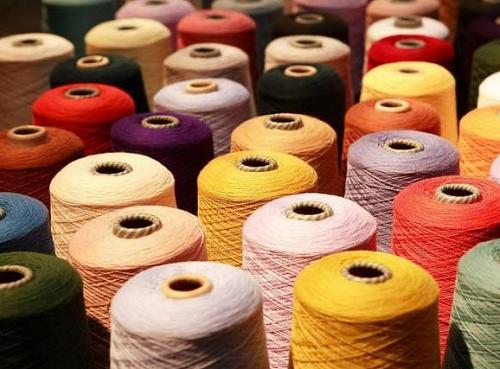 纺织纱线的种类有哪些?