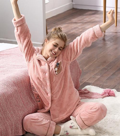 睡衣面料有几种?睡衣面料哪个好?
