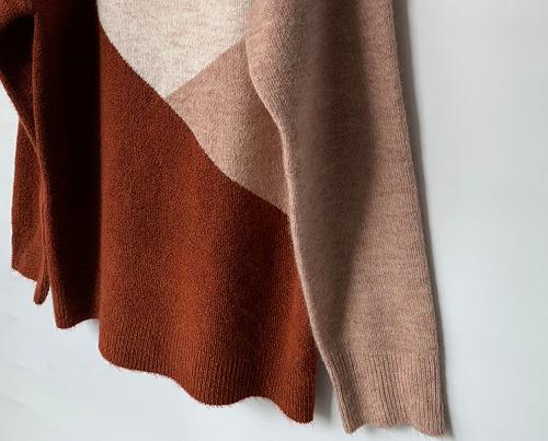 针织衫面料的成分有哪些?针织衫面料哪种好?