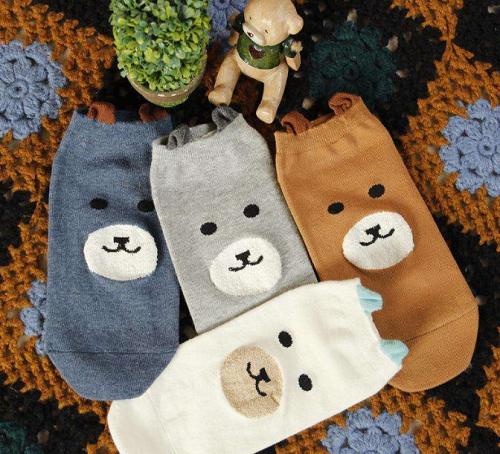 袜子穿什么面料的好?