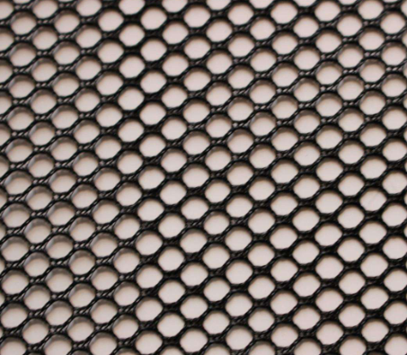网眼布是什么材料?网眼布多少钱一米?