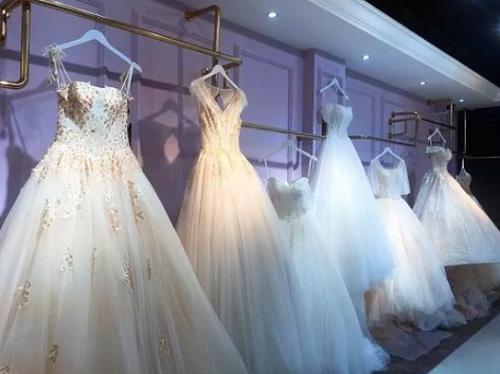 婚纱面料都有哪些?价格多少?